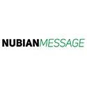 Nubian Message logo