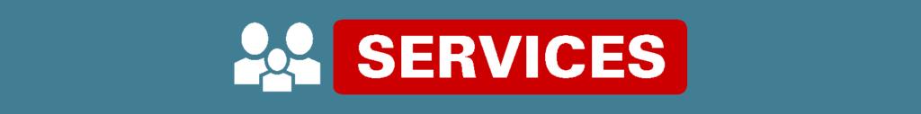 Services Leader Subhead